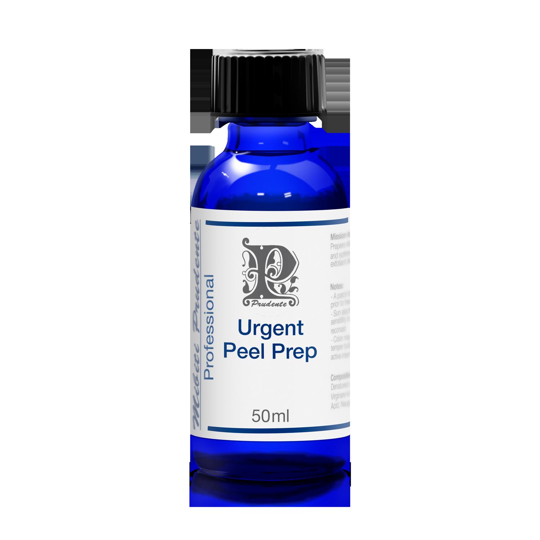 Urgent Peel Prep (M1)