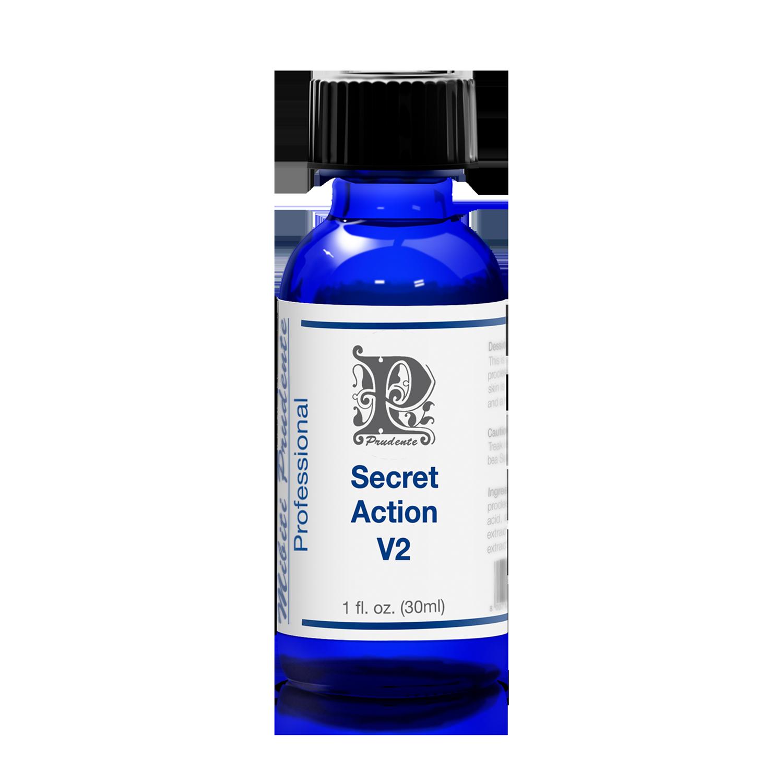 Secret Action V2