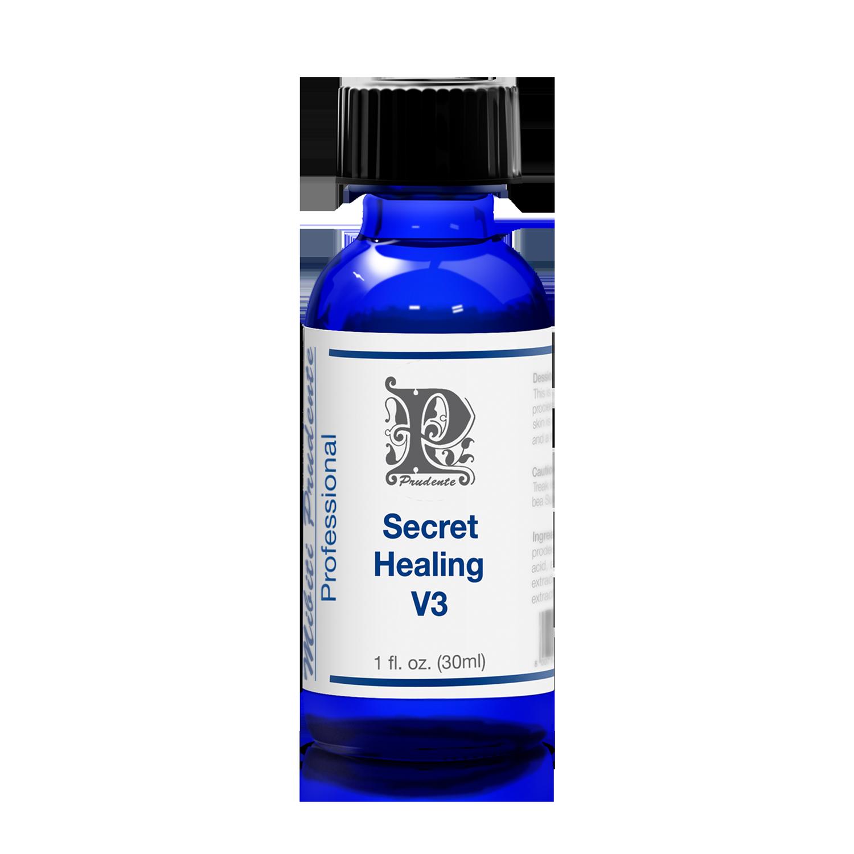 Secret Healing V3